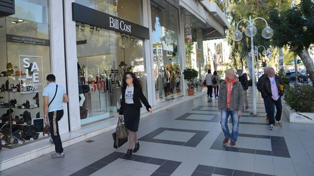 Glyfada (shopping) 3