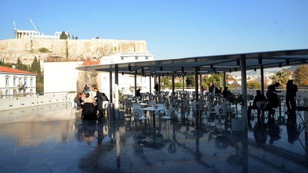 Restaurants at Museums and Cultural Areas 3