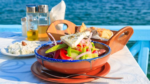 Greek Cuisine 14