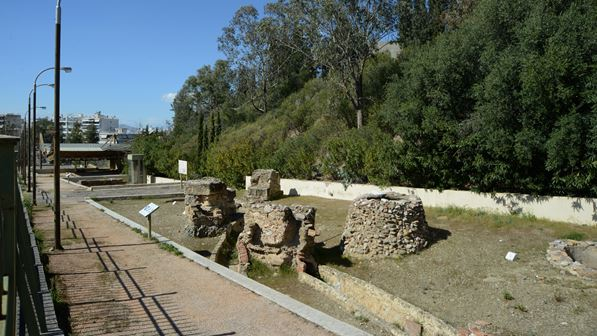 Archaeological Park of the University Campus