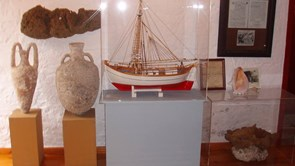 Historical and Folklore Museum of Aegina