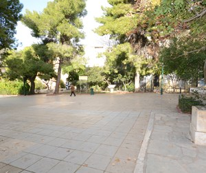 Place Dexamenis