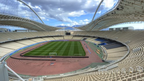 Olympic Athletic Center of Athens