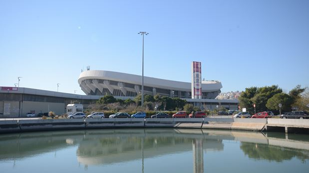 Peace and Friendship Stadium