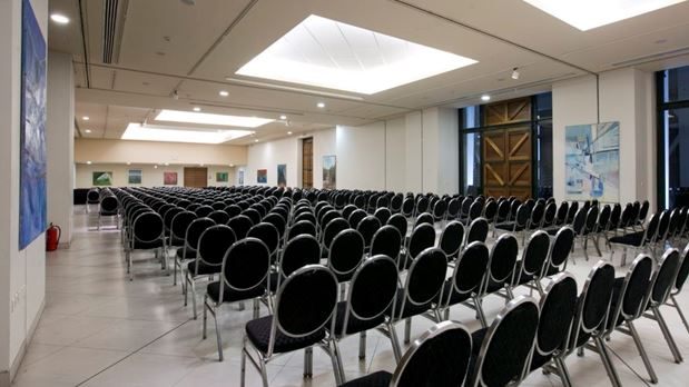 "Conference halls of ""Athinais"" Cultural Centre"