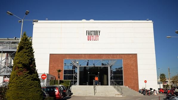 Factory Outlet (Φάληρο)
