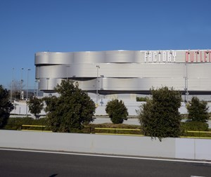 Factory Outlet (Airport Eleftherios Venizelos)