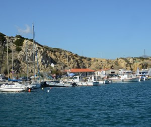 Port de Plaisance de Rafina