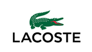 LACOSTE GOLDEN HALL