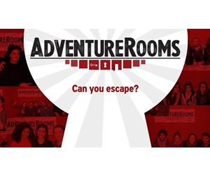 Adventure Rooms Greece