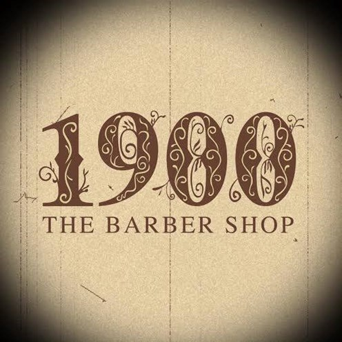 1900 The Barber Shop