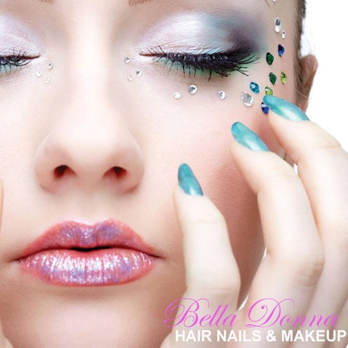 Bella Donna Nails & Make Up Studios