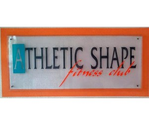 Athletic Shape