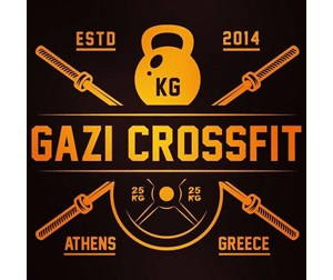 Gazibox Crossfit