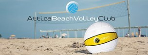 Attica Beach Volley Club