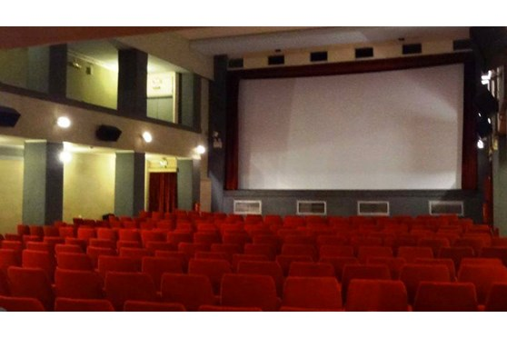 Aavora Art Cinema