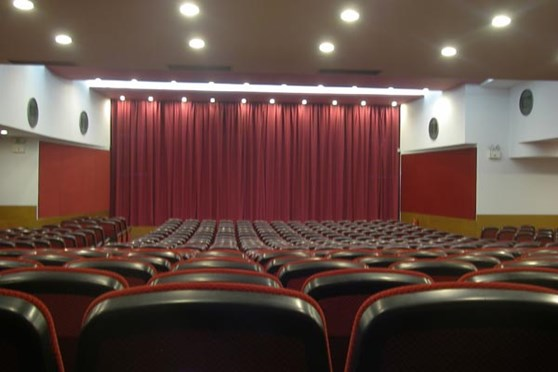 Alexandra Digital Cinema
