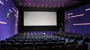 Athinaion Cinepolis