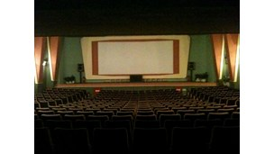 Attalos Digital Cinema