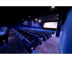 Village 5 Cinemas @ Pangrati
