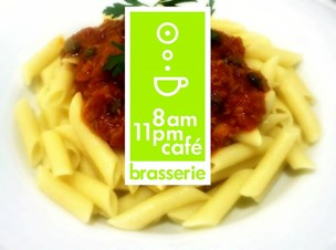 Athinais 8am - 11pm Cafe Brasserie