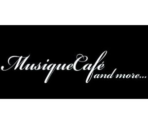 Musique café and more