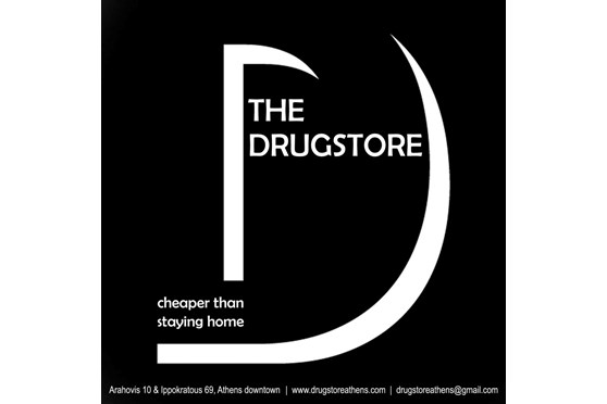 The Drugstore 3