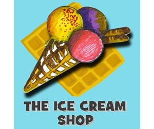 The Ice Cream Shop
