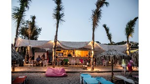 Blue Beach Bar