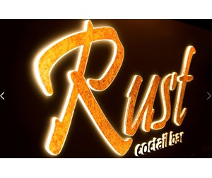 Rust cocktail