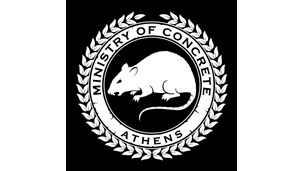 Ministry Of Concrete
