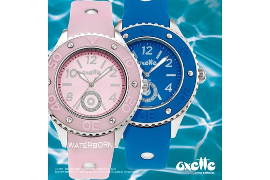 Oxette Jewellery & Watches