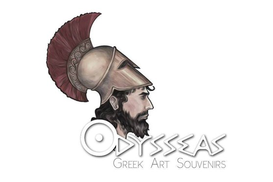 Odysseas Greek Art Souvenirs