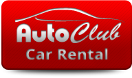 Auto club car rental