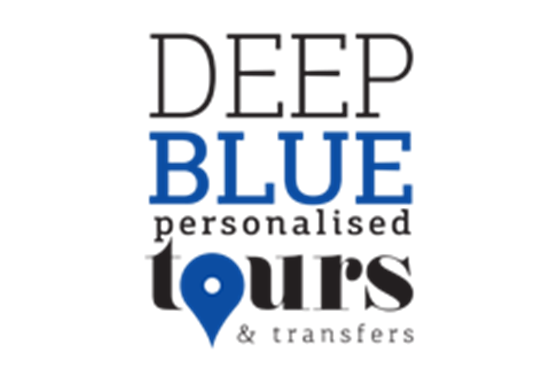 Deep blue tours