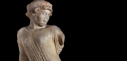 """""""Eleusis. The great mysteries"""" at Acropolis Museum"""
