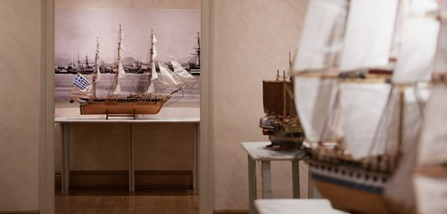 """""""Voyage"""" - Seafaring and Shipbuilding in Greece from antiquity to modern times"""