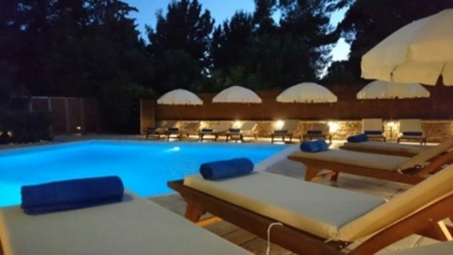 Anastazia Luxury Suites & Rooms