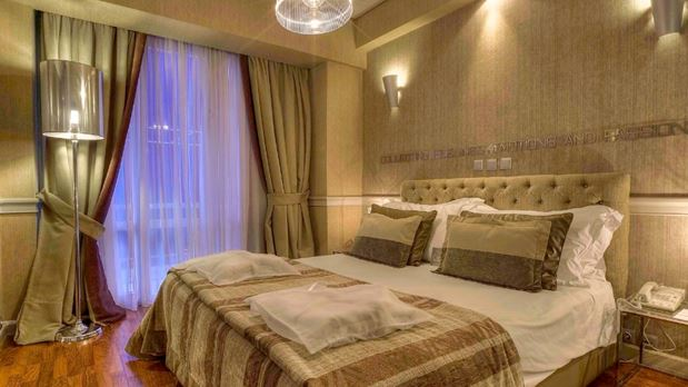 St. George Lycabettus Boutique Hotel