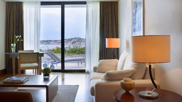 The Westin Athens Astir Palace Resort